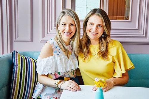 Jen & Suzie